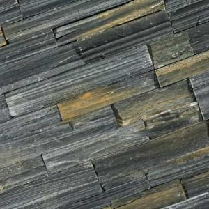 Stonepanels Black Slate